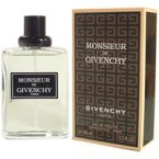 Monsieur de Givenchy fragrance for men
