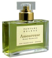 Parfums Delrae Amoureuse perfume