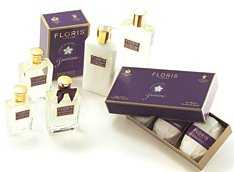Floris Night Scented Jasmine fragrance