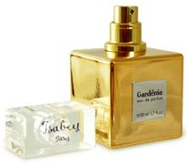 Isabey Gardenia fragrance