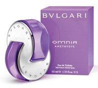 Bvlgari Omnia Amethyste fragrance