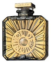 Vol de Nuit perfume bottle