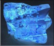 Blue Amber