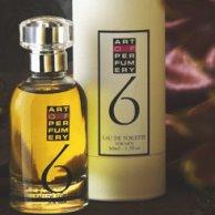 Art of Perfumery fragrance no. 6