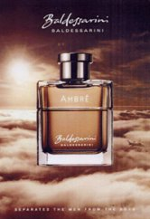 Baldessarini Ambre fragrance for men