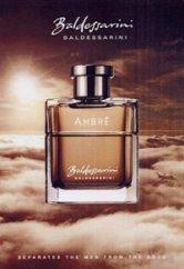 Baldessarini Ambre fragrance for men