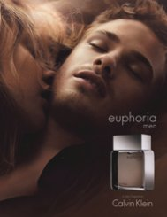 Calvin Klein Euphoria men fragrance