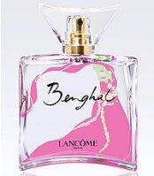 Lancome Benghal fragrance
