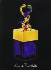 Niki de Saint Phalle fragrance