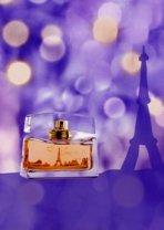 Nina Ricci Love in Paris fragrance