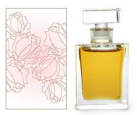 YOSH Winter Rose fragrance
