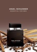 Angel Schlesser Essential for men fragrance