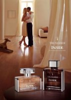 Trussardi Inside fragrances