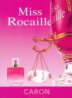 Caron Miss Rocaille fragrance