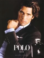 Ralph Lauren Polo Black fragrance for men