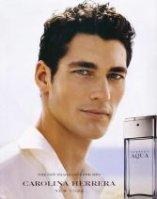 Herrera Aqua cologne for men by Carolina Herrera