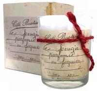 Cote Bastide Figuier candle