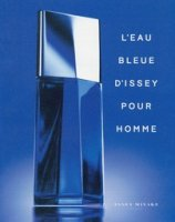 Issey Miyake L'Eau Bleue d'Issey fragrance for men
