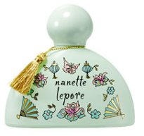 Nanette Lepore Shanghai Butterfly perfume