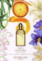 Guerlain Aqua Allegoria fragrances