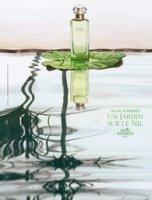 Hermes Jardin Sur Le Nil fragrance