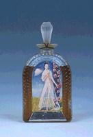 Lancome vintage perfume bottle