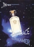 Versace The Dreamer fragrance advert