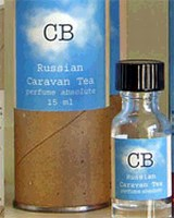 CB I Hate Perfume Russian Caravan Tea fragrance