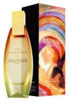 Balmain Eau d'Amazonie fragrance