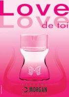Morgan Love Love de Toi perfume