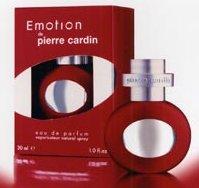 Pierre Cardin Emotion for women perfume