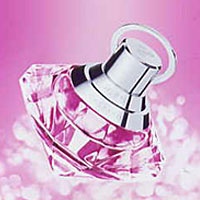 Chopard Wish Pink Diamond perfume