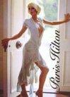 Paris Hilton fragrance ad
