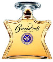 Bond no. 9 New Haarlem fragrance