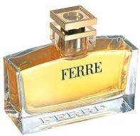 Ferre perfume by Gianfranco Ferre