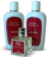 Molinard Tendre Friandise fragrance