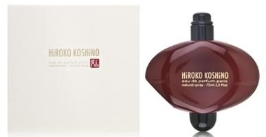 Hiroko Koshino perfume