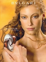Bvlgari Omnia fragrance advert 2