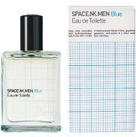Space NK Blue for men