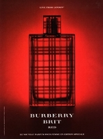 Burberry Brit Red fragrance