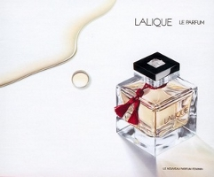 Lalique Le Parfum fragrance