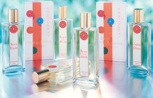 Gobin Daude perfume line