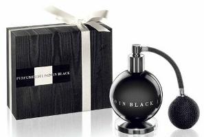 J Del Pozo In Black perfume
