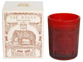 Mariage Frères Thé Rouge candle