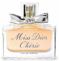 Miss Dior Cherie fragrance bottle