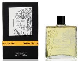 Miller Harris Terre d'Iris perfume