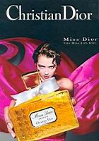 Miss Dior, modern advert