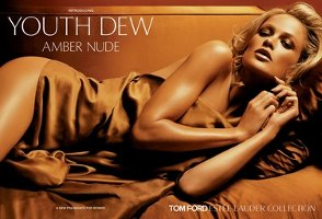 Youth Dew Amber Nude, Estee Lauder + Tom Ford