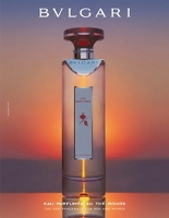 Bvlgari Red Tea The Rouge perfume