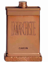 Caron L'Anarchiste cologne for men